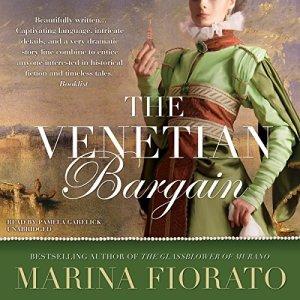 The Venetian Bargain Audiobook By Marina Fiorato cover art