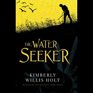 The Water Seeker Audiobook By Kimberly Willis Holt cover art