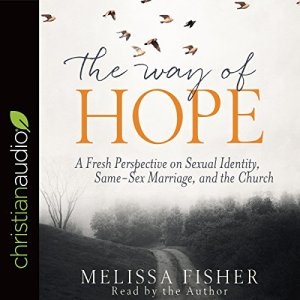 The Way of Hope Audiobook By Melissa Fisher cover art