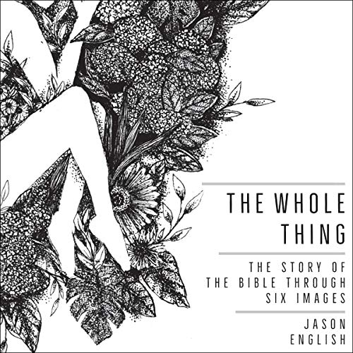 The Whole Thing Audiobook By Jason English cover art