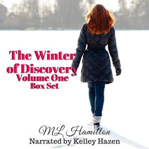 The Winter of Discovery Box Set: Volume One Audiobook By M.L. Hamilton cover art