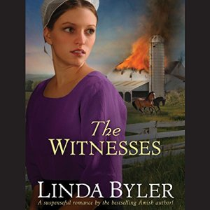 The Witnesses Audiobook By Linda Byler cover art