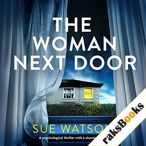 The Woman Next Door Audiobook By Sue Watson cover art