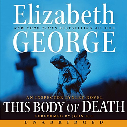 This Body of Death Audiobook By Elizabeth George cover art