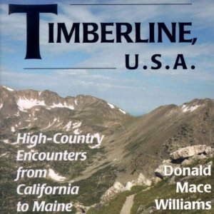 Timberline U.S.A. Audiobook By Donald Williams cover art