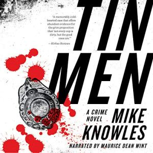 Tin Men Audiobook By Mike Knowles cover art