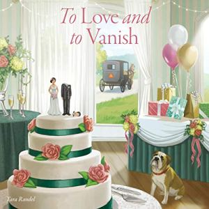 To Love and to Vanish Audiobook By Tara Randel cover art