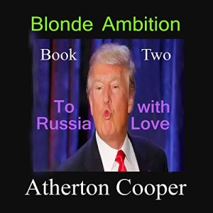 To Russia with Love Audiobook By Atherton Cooper cover art