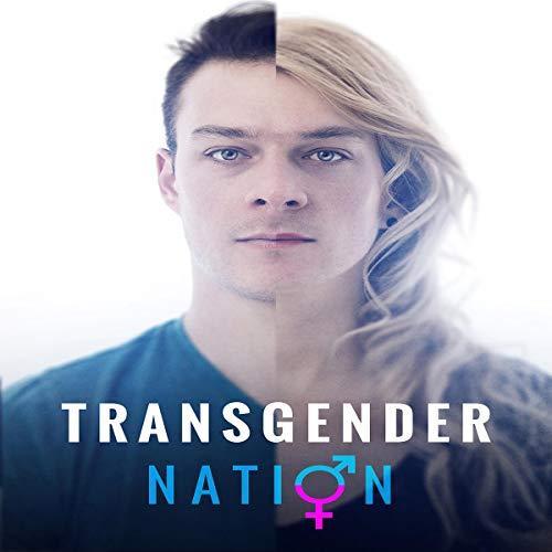 Transgender Nation Audiobook By Philip Gardiner cover art