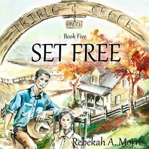 Triple Creek Ranch Audiobook By Rebekah A. Morris cover art