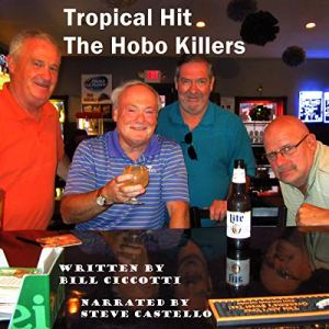 Tropical Hit Audiobook By Bill Ciccotti cover art