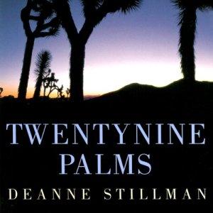 Twentynine Palms Audiobook By Deanne Stillman cover art