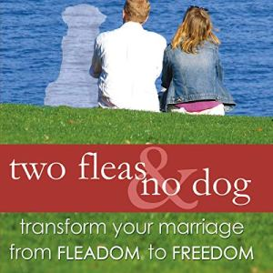 Two Fleas & No Dog Audiobook By Craig Hill cover art