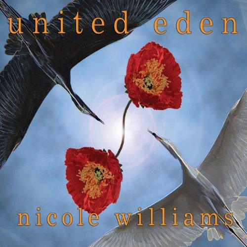 United Eden Audiobook By Nicole Williams cover art