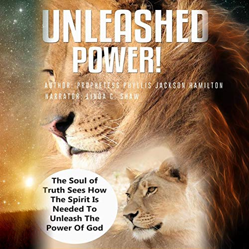 Unleashed Power! Audiobook By Phyllis Jackson Hamilton cover art