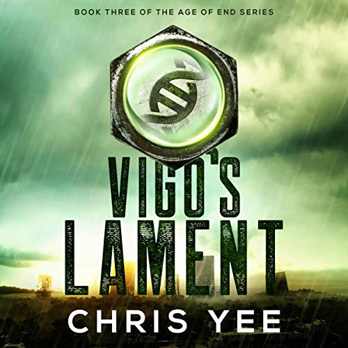 Vigo's Lament Audiobook By Chris Yee cover art