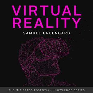 Virtual Reality Audiobook By Samuel Greengard cover art