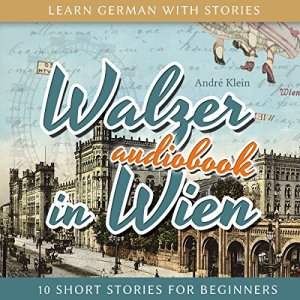 Walzer in Wien Audiobook By André Klein cover art