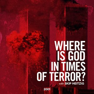 Where Is God in Times of Terror? Audiobook By Skip Heitzig cover art