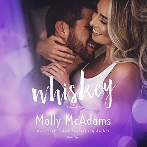Whiskey Audiobook By Molly McAdams cover art