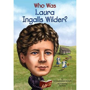 Who Was Laura Ingalls Wilder? Audiobook By Patricia Brennan Demuth cover art