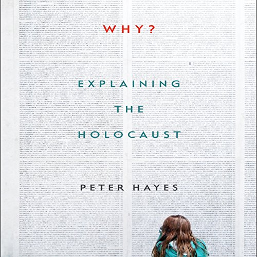 Why? Audiobook By Peter Hayes cover art