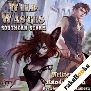 Wild Wastes: Southern Storm Audiobook By Randi Darren cover art