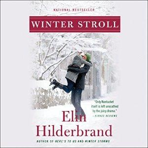 Winter Stroll Audiobook By Elin Hilderbrand cover art