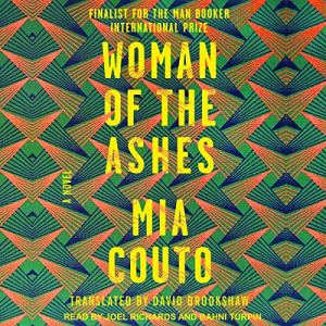 Woman of the Ashes Audiobook By Mia Couto, David Brookshaw - translator cover art