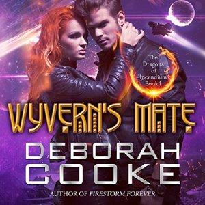 Wyvern's Mate Audiobook By Deborah Cooke cover art