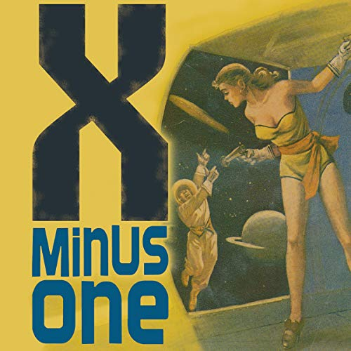 X Minus One: Archives Collection Audiobook By Original Radio Broadcast cover art