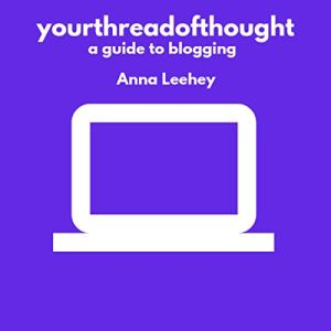 Your Thread of Thought Audiobook By Anna Leehey cover art