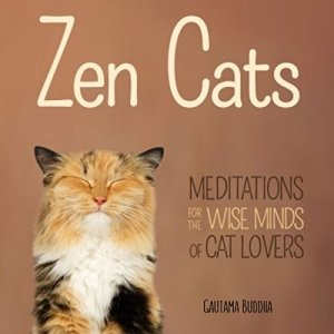 Zen Cats Audiobook By Gautama Buddha cover art