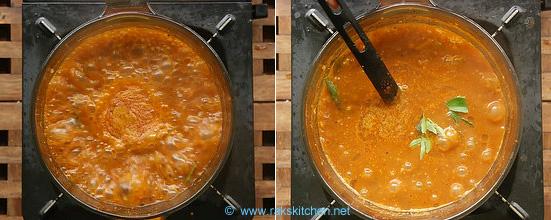 how to make chidambaram brinjal gothsu