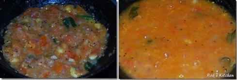onion tomato gravy2