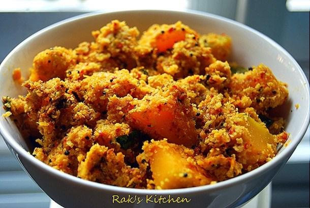 parangkikai curry