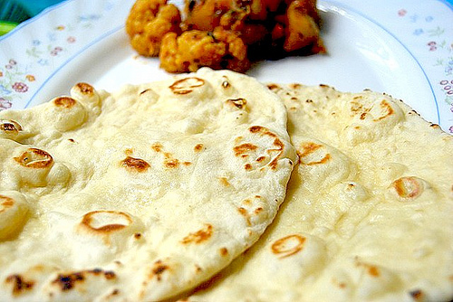 Naan-recipe