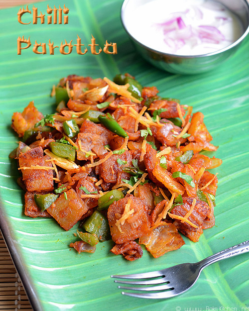 chilli-parotta-recipe