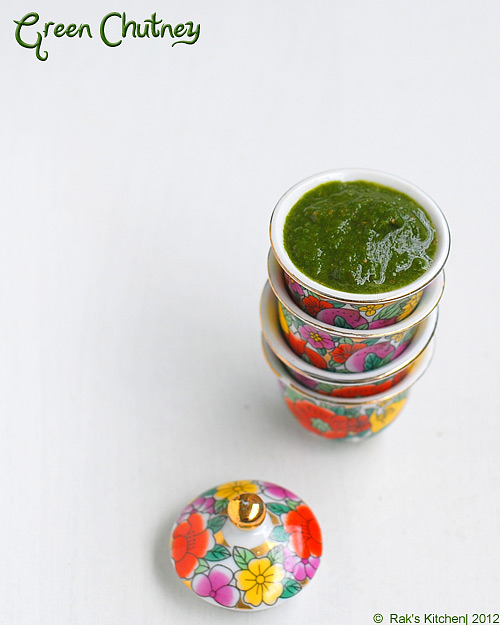 green+chutney