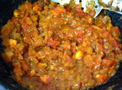 chana masala with coconut 2a
