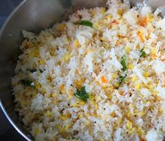Mixed Idliyappam
