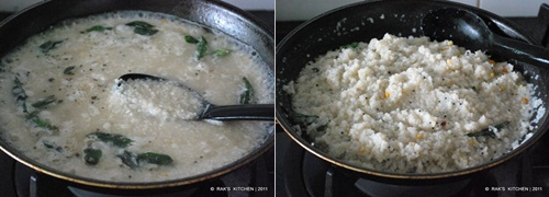 step 3 cook