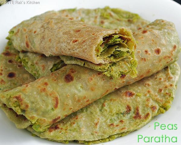 Peas-paratha-recipe-3
