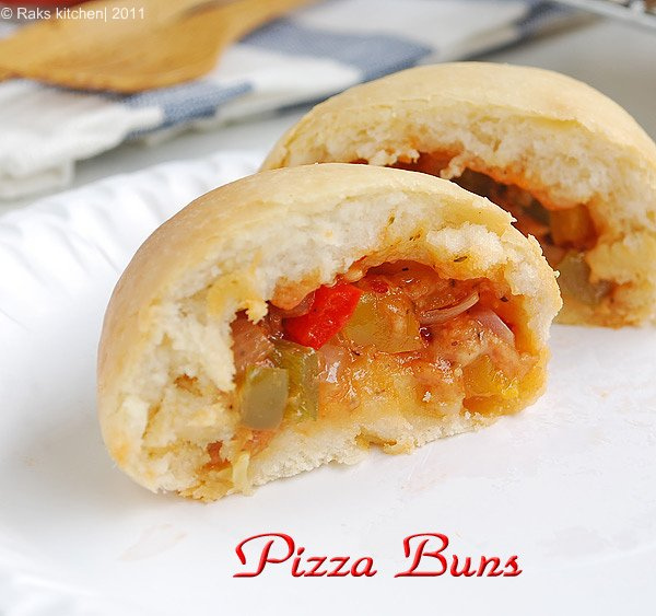 pizza-buns-cut
