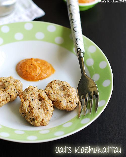 oats-savory-kozhukattai