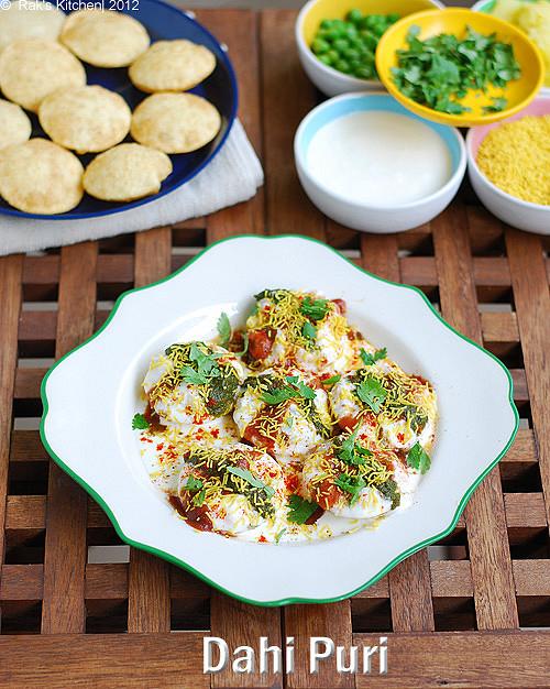 Dahi-puri-Indian-chaat-recipes