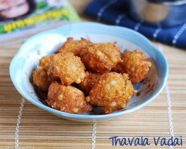thavala+vadai+recipe