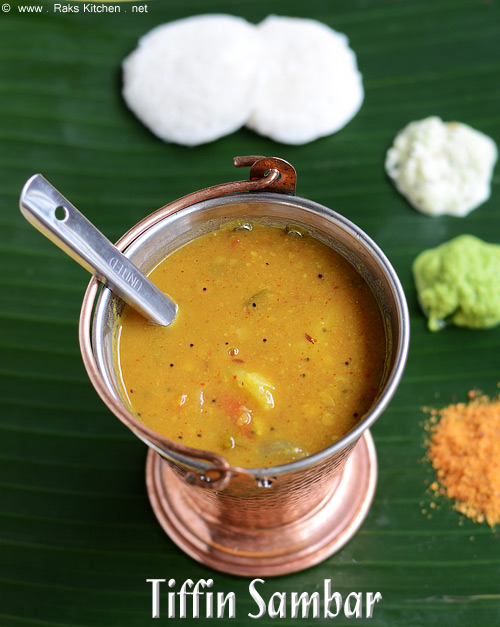 tiffin-sambar-recipe