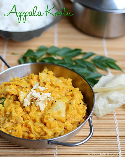 Appala-kootu-recipe