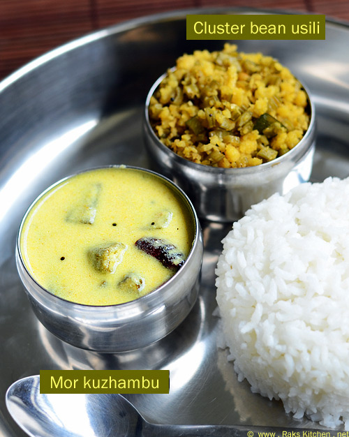 south-indian-lunch-idea